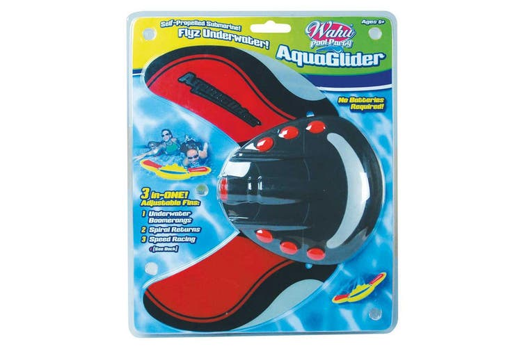 Wahu Pool Aqua Glider