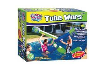 Wahu Tube Wars