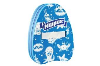Wahu Nippas Back Bubble in Blue