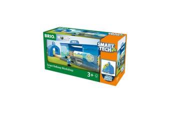 Brio Smart Tech Smart Railway Workshop