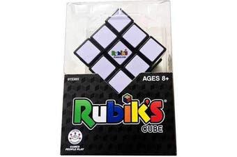 Rubik's 3x3 Cube Game