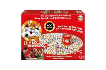 Lynx 400 Pictures Game