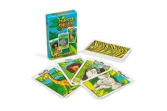 Cartamundi Jungle Snap Card Game