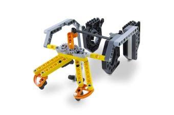 Wonder Workshop Gripper Building Kit for Dash Robot