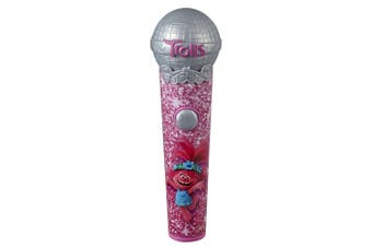 Trolls World Tour Poppy's Microphone