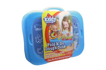 Creative Kids Fold N Go Dough Desk
