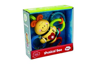 Baby Play Centre Musical Bee