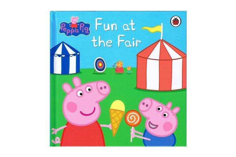 My First Storybook Peppa Pig: Fun At The Fair