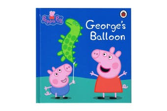 Peppa Pig Georges Balloon