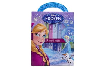 Disney Frozen – My First Library Collection
