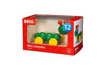 Brio Early Learning Toddler Mini Caterpillar