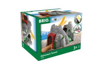 Brio Adventure Tunnel for Brio Trains