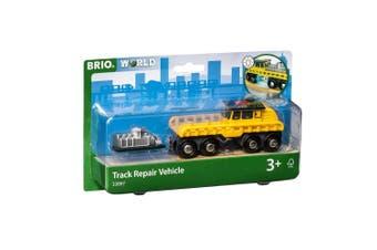 Brio World Track Repair Vehicle