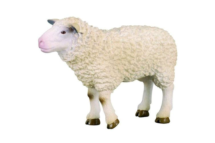 CollectA Farm Time Sheep M