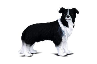 CollectA Farm Time Border Collie Dog M