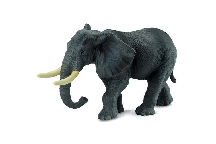 CollectA Wild Life African Elephant XL