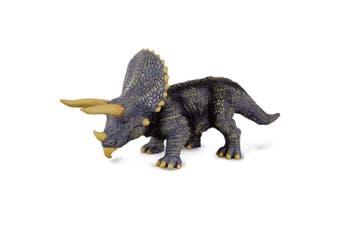 CollectA Prehistori World Triceratops Dinosaur Figure