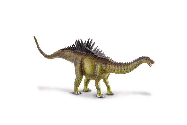 CollectA Prehistoric World Agustinia Dinosaur Figure
