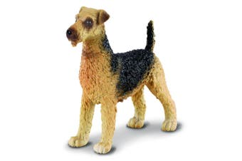 CollectA Farm Time Airedale Terrier Dog M