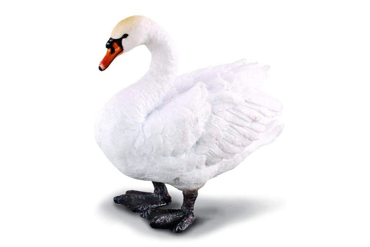 CollectA Farm Time Mute Swan M