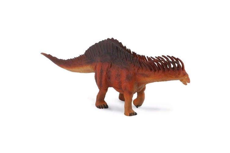 CollectA Prehistori World Amargasaurus Dinosaur Figure
