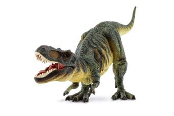 CollectA Prehistoric World Tyrannosaurus Rex Deluxe Dinosaur Figure