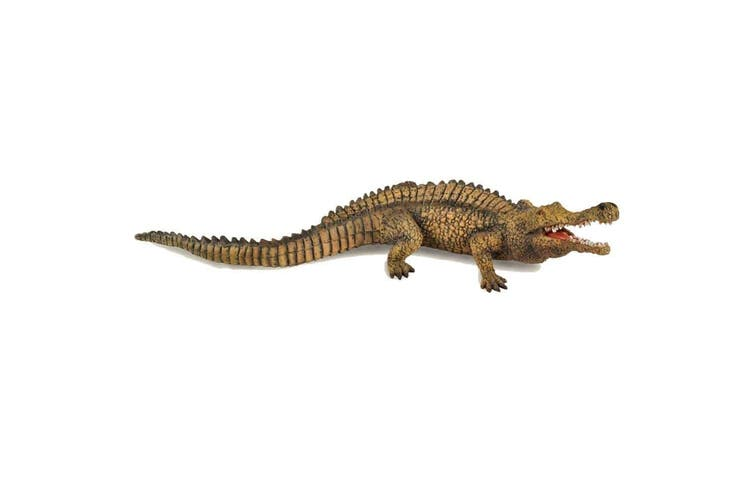 CollectA Prehistoric World Sarcosuchus XL