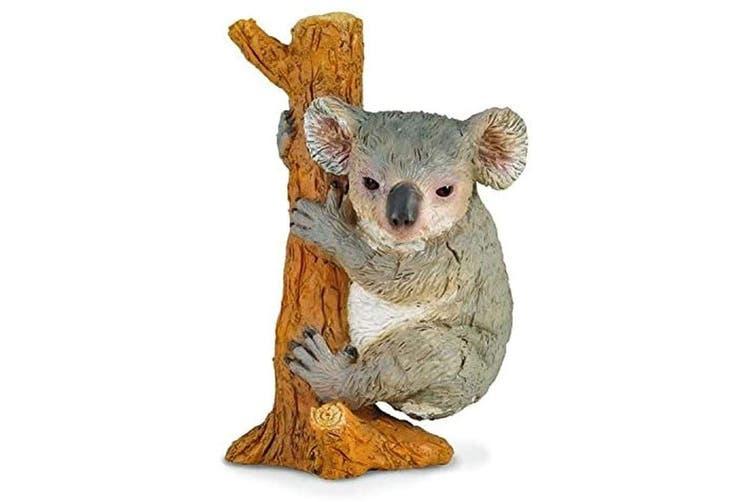 CollectA Wild Life Koala Climbing M
