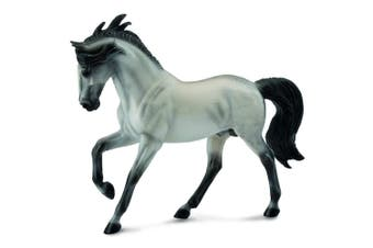 CollectA Horse Country Andalusian Stallion Grey XL