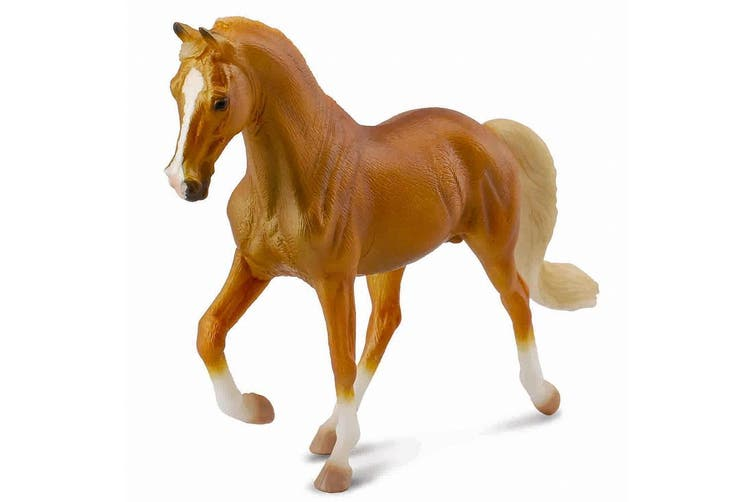 CollectA Horse Country Quarter Horse Stallion Bay XL Toy Figure
