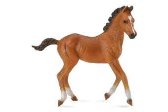 CollectA Horse Country Quarter Horse Foal Bay M