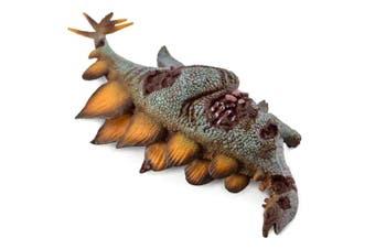 CollectA Prehistoric World Stegosaurus Corpse Toy Figure