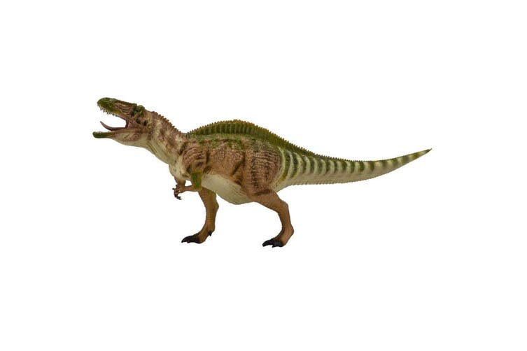 CollectA Prehistoric World Acrocanthosaurus Dinosaur Figure