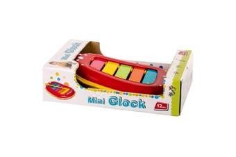 Halilit Mini Glock