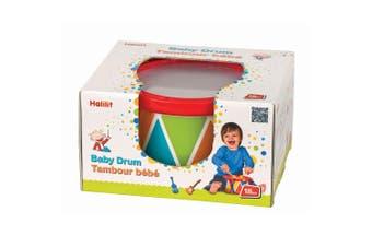Halilit Baby Drum
