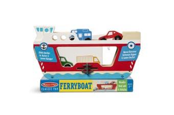 Melissa and Doug Ferryboat