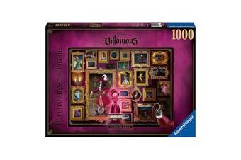 Ravensburger Villainous Captain Hook 1000-Piece Puzzle