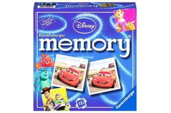 Ravensburger Disney Classics Memory Game