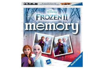Ravensburger Disney Frozen 2 Memory Game