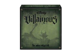 Ravensburger Disney Villainous Game