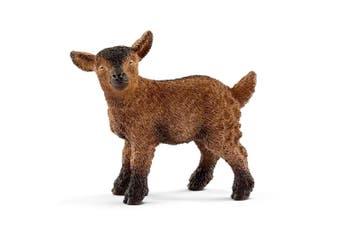 Schleich Goat Kid Toy Figure
