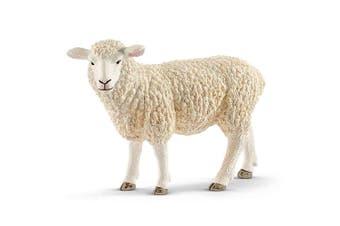 Schleich Farm World Sheep Toy Figure