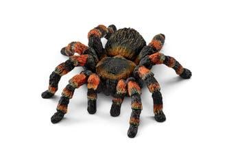 Schleich Wild Life Tarantula Toy Figure