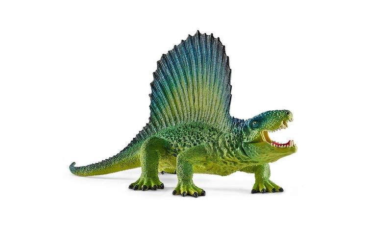 Schleich Dinosaurs Dimetrodon Figure