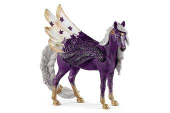 Schleich Bayala Star Pegasus Mare Toy Figure