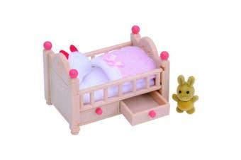 Sylvanian Families Baby Crib