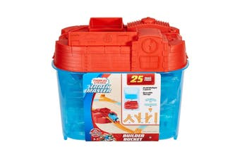 Thomas and Friends TrackMaster Builder Bucket