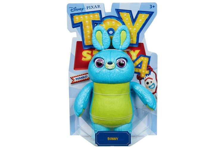 Toy Story 4 Bunny Basic Figure