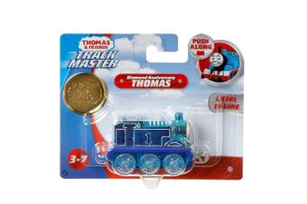 Thomas and Friends TrackMaster Diamond Anniversary Thomas