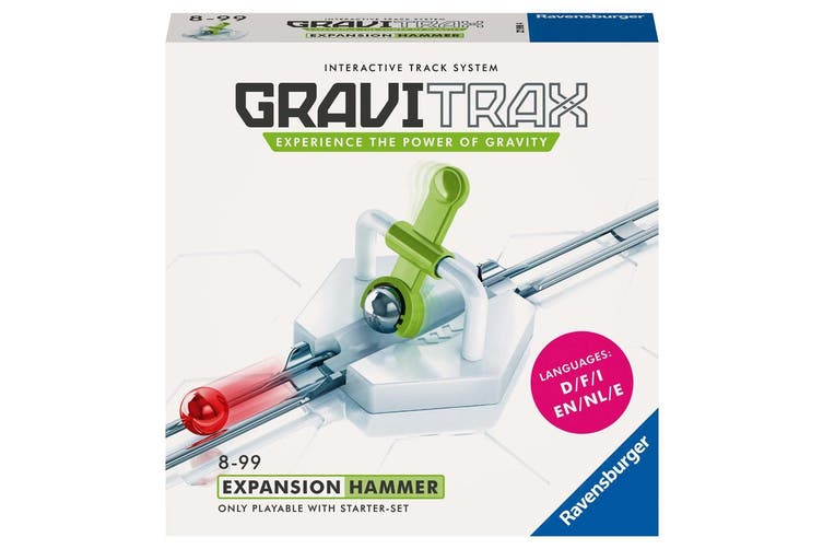 GraviTrax Expansion Hammer